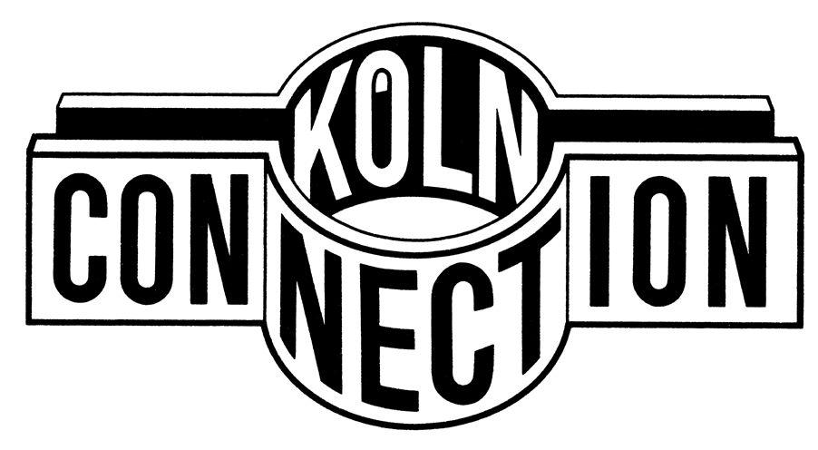 Logo Köln Connection, Köln
